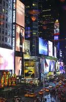 Times Square photo