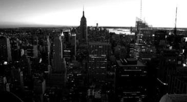 Empire State Building photo