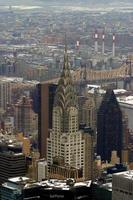 The Chrysler Building photo