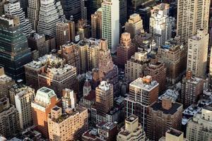 Gran ciudad foto