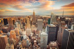 New York City View photo