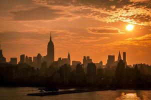 Good morning New York photo