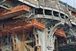 mantenimiento de puentes