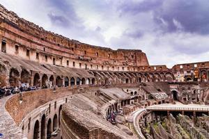 coliseo roma foto