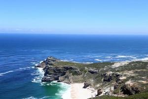 parque nacional de Cape Point foto