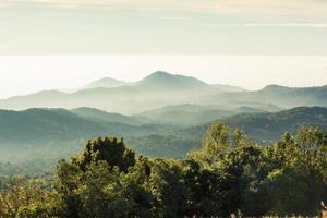 lagen berg