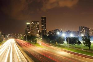 Chicago nunca dorme