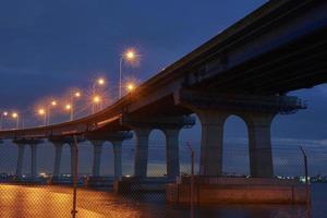 puente coronado foto