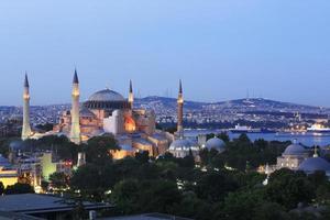 ville d'istanbul