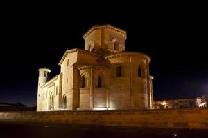 Pilgrimage at Palencia