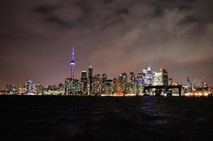 Toronto Cityscape photo