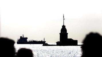 eerste toren