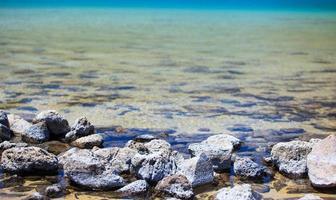 lago di venere, pantelleria foto