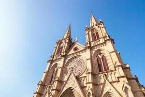 guangzhou cathedral photo