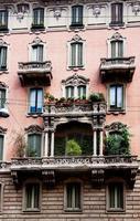 Milán, Italia foto