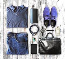 men's clothing photo