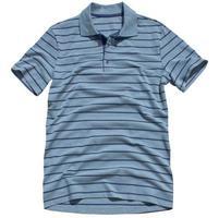 Men's polo shirt photo