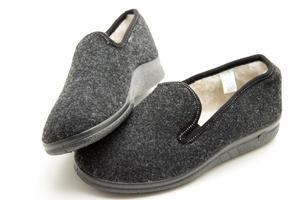 Men slippers photo