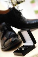 Men's accessories photo