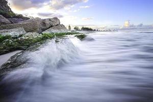 Sunset Gold Coast photo