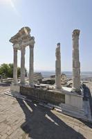 Pérgamo-Turquía foto