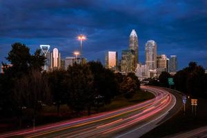 Charlotte Rush Hour 2 photo
