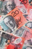 Australian Currency photo
