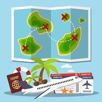 Island Travel Planning