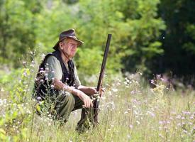 caçador