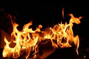 fuego foto