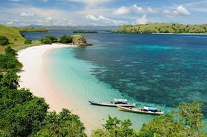 Indonesian beaches photo