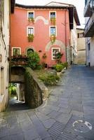 Barga. Tuscany. Italy. Europe.
