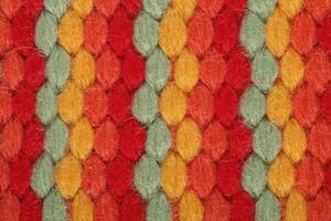 lana de cerca