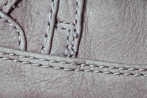 Shoe close up photo