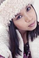 close up portrait photo