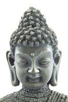 Budha close up photo