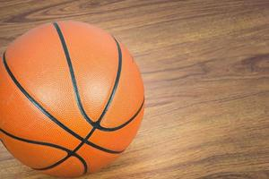 close-up basketbal