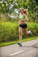 Park Path Runner