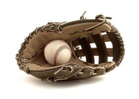 Ball & Glove photo