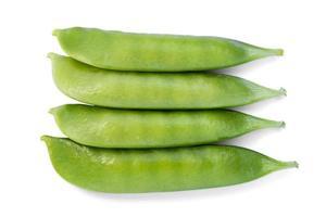 Peas in a pod photo