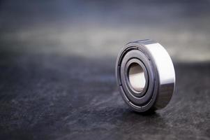 single ball bearing photo