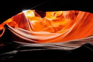 Antelope Canyon photo