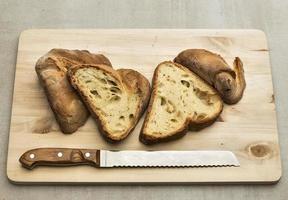 Altamura Bread photo