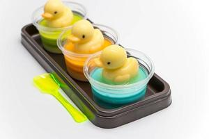 jelly ducks