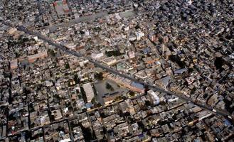 Adana City, Turkey