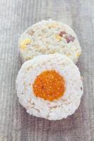 onigiri rice ball