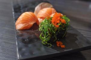 Seaweed Roll photo
