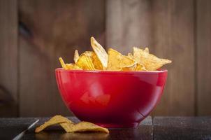 bowl of tacos