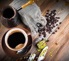 delicias turcas y café turco