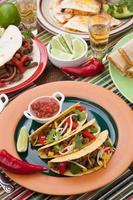Beef Tacos photo